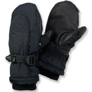 Mitten Useful For Snow Sports