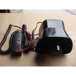 Motorcycle police siren allarm horn FS-128A-35W