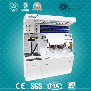Multifunction shoe grinding shops equipment materials tools shoe repair machines finisher price for sale