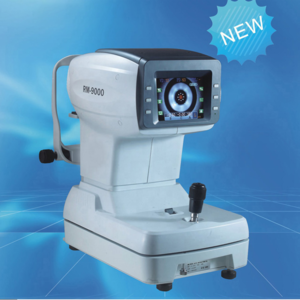 Optometry equipment RM-9000 auto refractometer