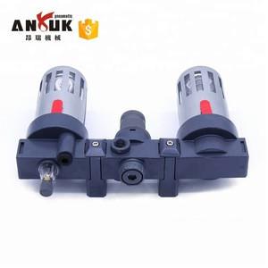 Pneumatic Parts Air Filter Air Source Treatment