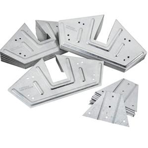 Quick Framer Universal Storage Shed Framing Kit Gambrel Roof