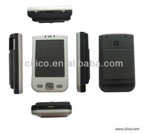 RFID handheld terminal for PDAs,Handheld data collectorllector ,Handheld PDA data collector.UHF PDA handheld terminal