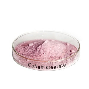 Rubber cobalt stearate in organic salt with competitive price