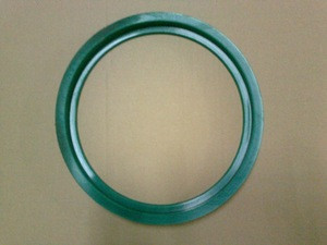 Rubber Spring Seal for Zoomlion Cutting Ring 001690201A0000006