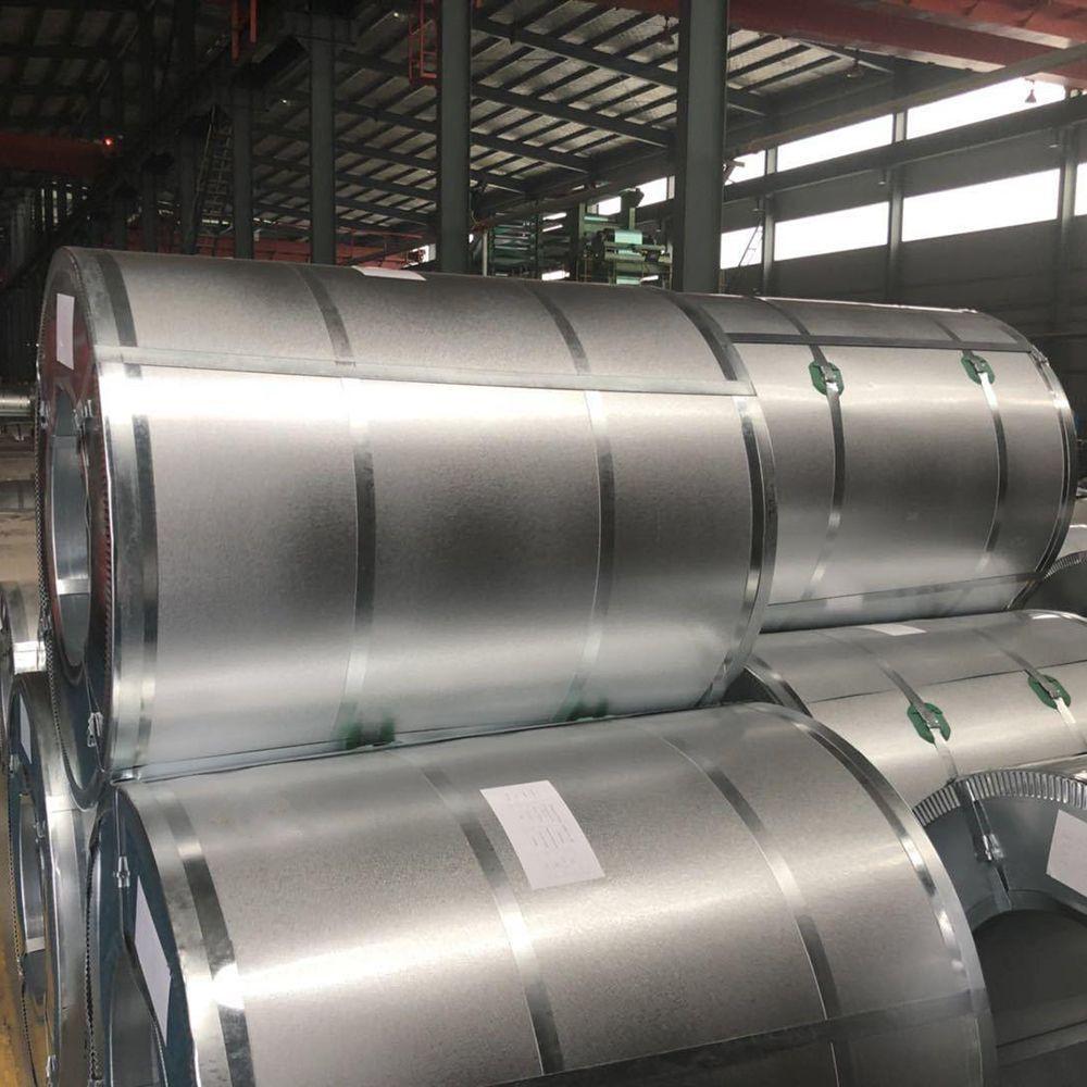 ZAM zinc aluminum  magnesium coated steel coil