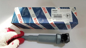 0221504800 / IGNITION COIL / OEM PART NO. 12137575010