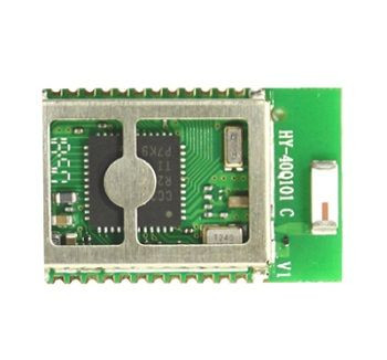 Automotive Bluetooth With High Speed Pass Through Protocol, Bluetooth Low Energy Module
