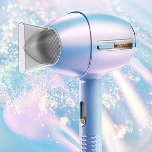2020 Hot Sale Infrared Negative Ion 1800W Bathroom Professional Salon Hair Dryer High Quality