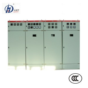3150A 380V GGD AC power supply cabinet Low Voltage 3 Phase Electric Distribution Box Switchgear