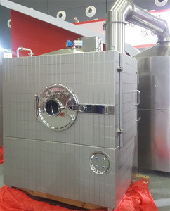 Automatic tablet coater machine for film coating machine