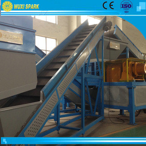 Best Selling Wood Scrap Recycling Machine for Producing Wood Chipper