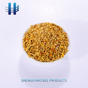 Bulk sweet rape bee pollen wholesale price