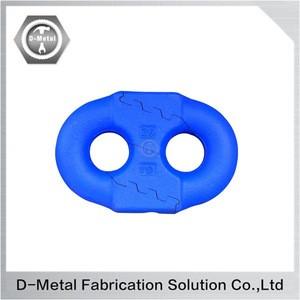 China Supplier Manufacturing Custom Metal Forging Anvil