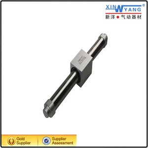 CY1B CY3B Magnetically Coupled pneumatic rodless cylinder