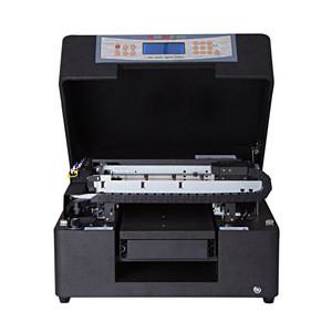 Desktops UV printer dog tag embossing machine