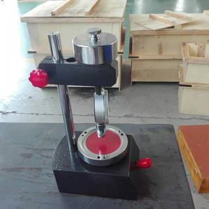 Digital Rubber Shore A Portable Hardness Tester machine