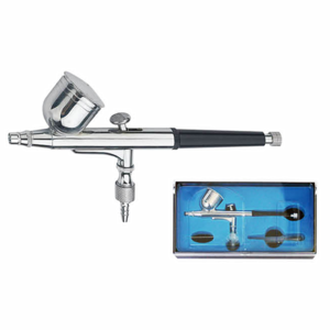 Dual Action Airbrushes/ multi-purpose precision airbrushes AB-130