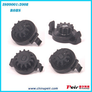 DVD VCD Player Parts Soft Close Rotary Damper Actuator