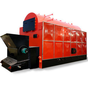 Environmental Protection 6 tph automatic coal boiler