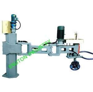 Good Quality Hand Polishing Machine For Granite Marble Moasic Sandstone Artificial Radial Arm Stone hand stone polisher