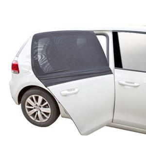 High Quality Universal Two Piece Car Sunshade