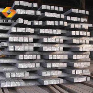 Hot Rolled Steel Billet Q235 Q275 Square Steel Billets bar
