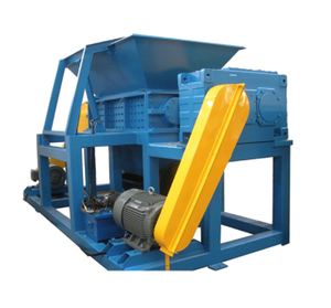 Import Hot sale textile waste opening machine for textile recycling from China