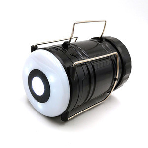 Hot selling magnetic COB LED fishing light outdoor COB camping lantern