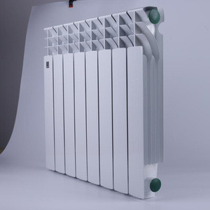 Hydronic Heating Radiator Bimetal Radiator for Central Heating