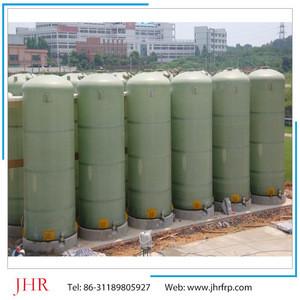Large storage tanks/ frp storage tank/ 100m3 water tanks