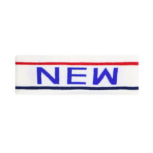 Low price promotion winter warm knitted hair band Personalized headband