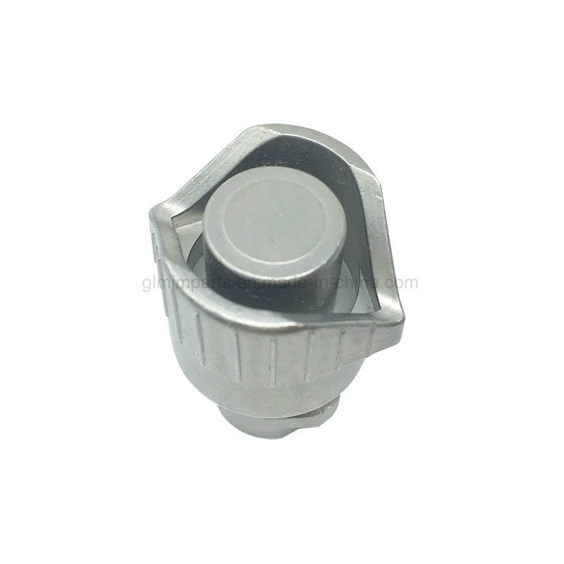 Metal Processing Machinery Parts /Metal Injection Molding Process MIM Stainless Steel Parts for Automatic Machine Electromotion