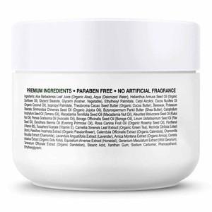 Miracle Aloe Vera Moisturizing Cream Face and Body Moisturizer Lotion
