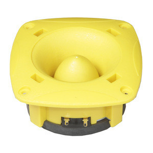 OEM&ODM 1.8 inch phenolic auto tweeter injection plastic frame with nicest quality