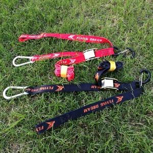 Pit dirt bike motorcycle ATV drag tool 1.8 meters ratchet tie down strap belt