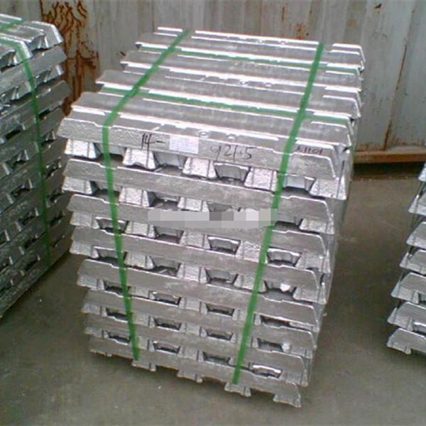 Primary Aluminum Ingot 99.7,High Purity Primary Aluminium Ingots 99.99% / 99.9% /99.7%