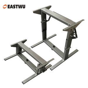 Quality assured rv caravan motorhome folding table support rv folding table support