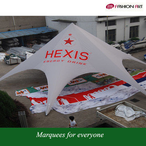 Single star tent/party tent/show tent