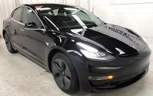 Tesla Model 3 Mid Range
