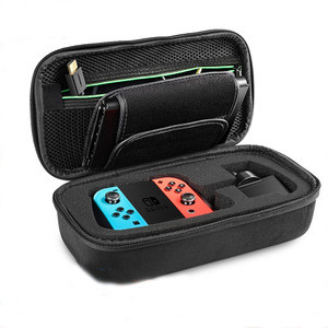 Ugreen Storage Bag for Nintend Switch Nintendos Switch Console Case for Switch Accessories
