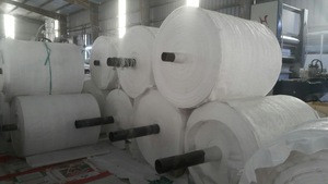 VIETNAM FIBC (JUMBO) BIG BAG PP WOVEN FABRIC ROLL