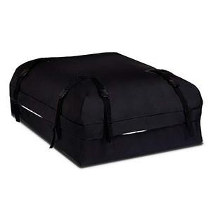 Waterproof car roof top bag