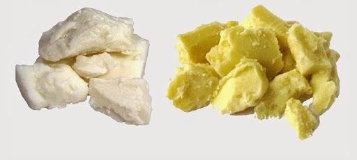 Hight Quality Shea butter