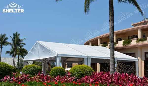 10×20m Reception Catering Tent for Party and Wedding