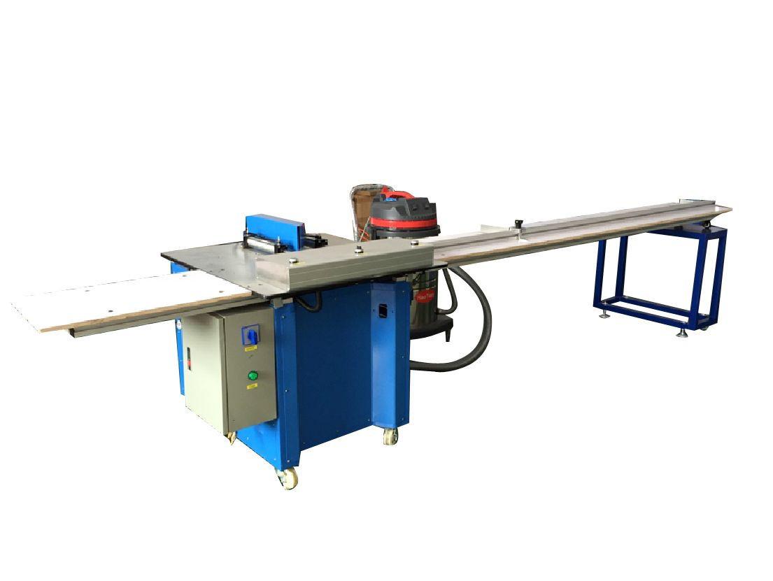 Blind Machine Manufacturer Wood Cut Machine Wooden Slat Cutting Venetian Blind