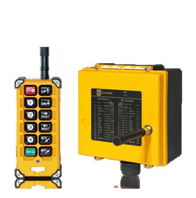 G100-A++ Industry overhead crane remote control