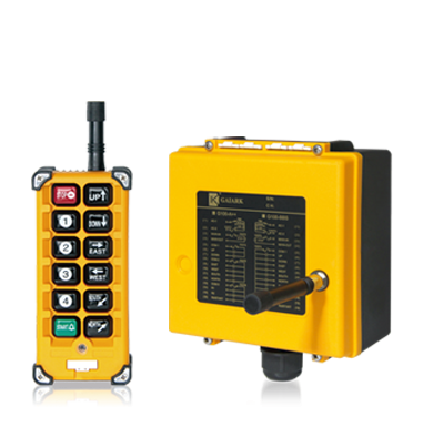 Import G100-A++ Industry overhead crane remote control from China
