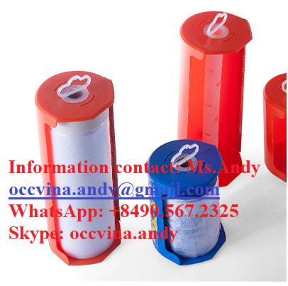 Dispenser Use with Masker