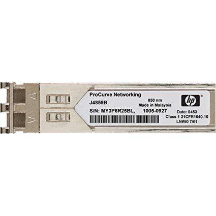 JD119BX120 1G SFP LC LX 1310nm 10km DOM Transceiver